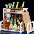 厨房置物架调料调味用品用具收纳